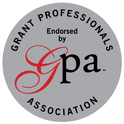 Grant Professionals Association Logo