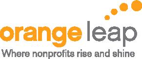 OrangeLeap Logo
