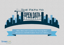 The Path to Open Data