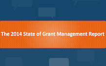 State of Grant Management
