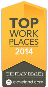 Top Workplaces Cleveland