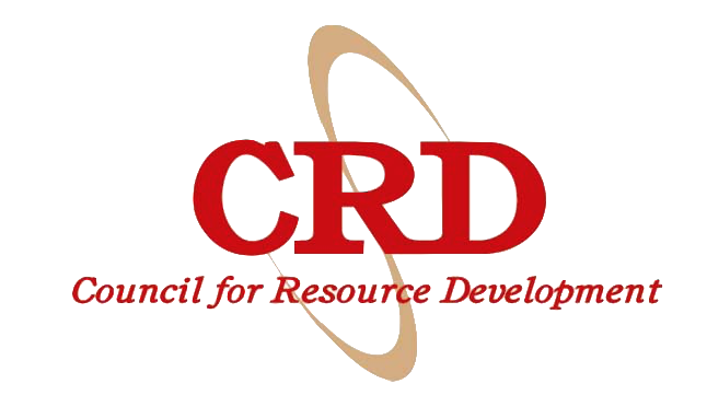 Council of Resource Development Logo