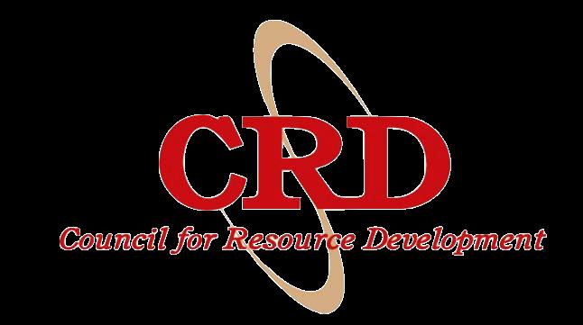 Council of Resource Development Logo