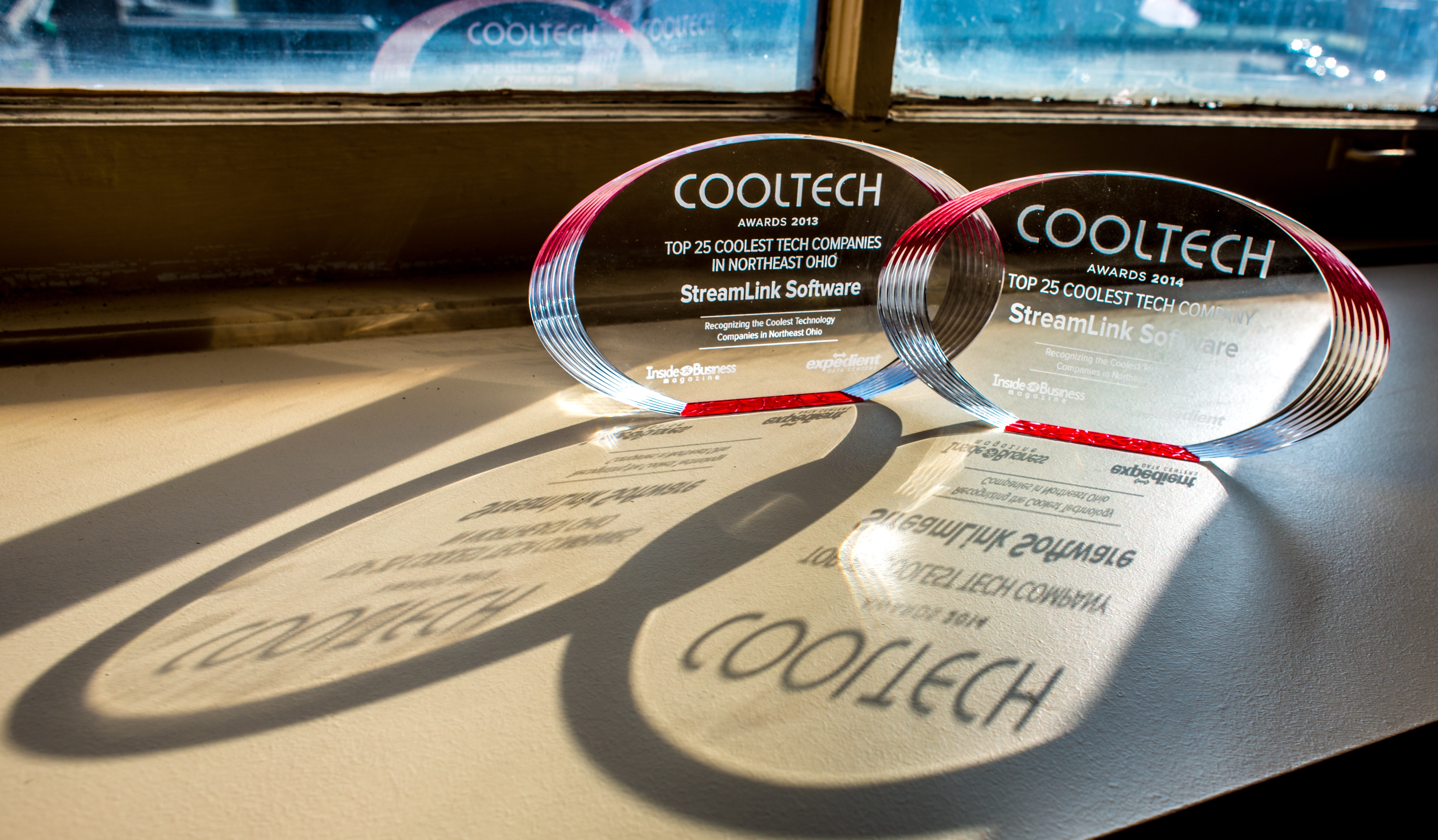 Cool Tech Award