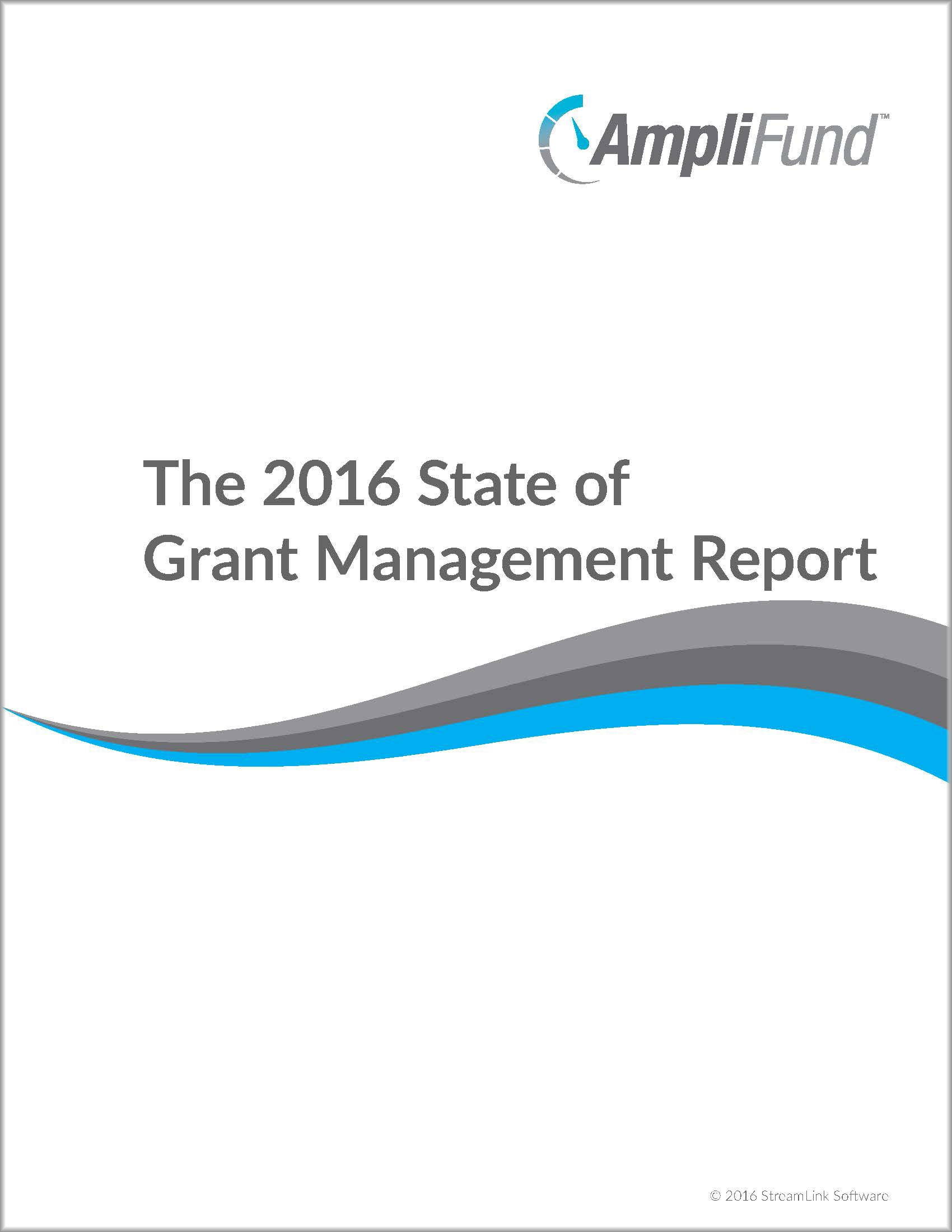[Free Research Report] Uncover the Current State of Grant Management