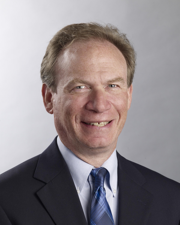 Fred Binstock, CFO